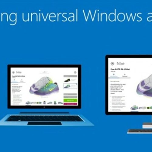 Universal Apps – Compartilhando código entre o Windows e Windows Phone