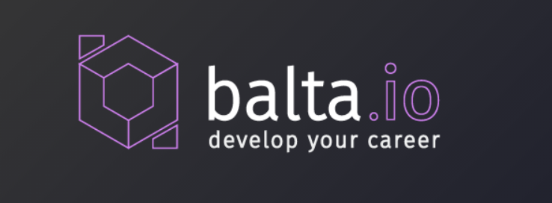 Balta.io – BlackWeek 2017